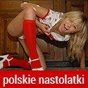 polskie nastolatki