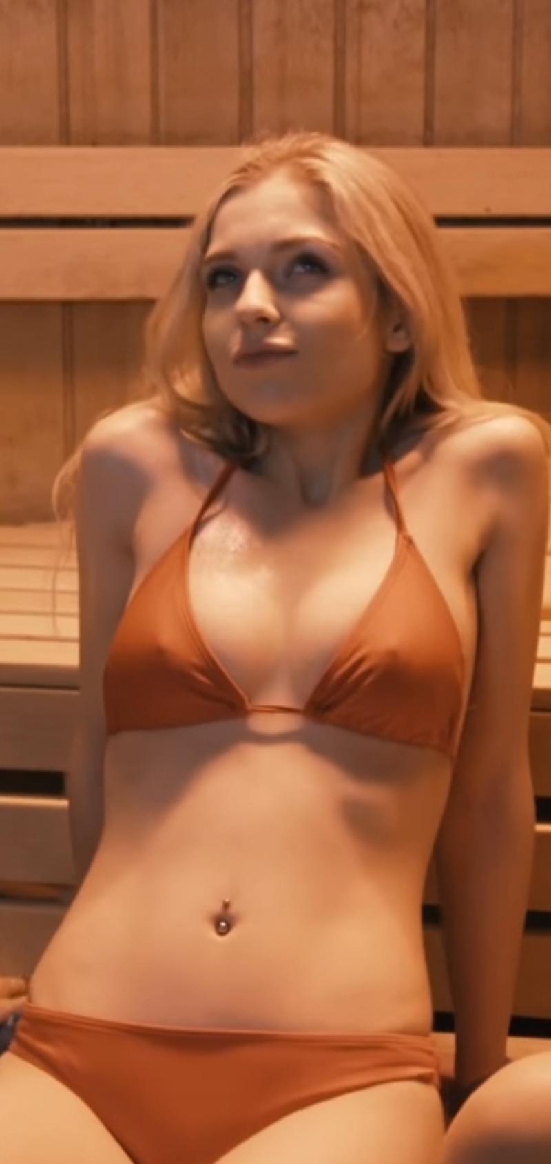 Bikini nastolatek porno