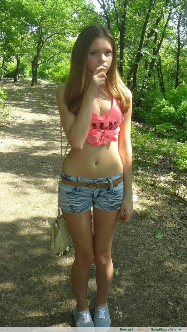 Jean nastolatek porno