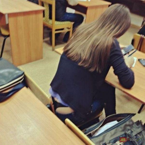 koleżanka z klasy